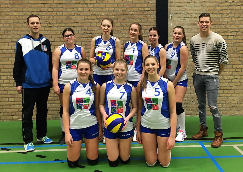 MA1 team 2015_16