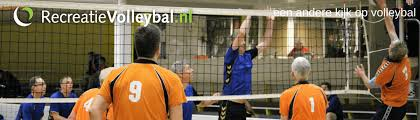 recreanten volley